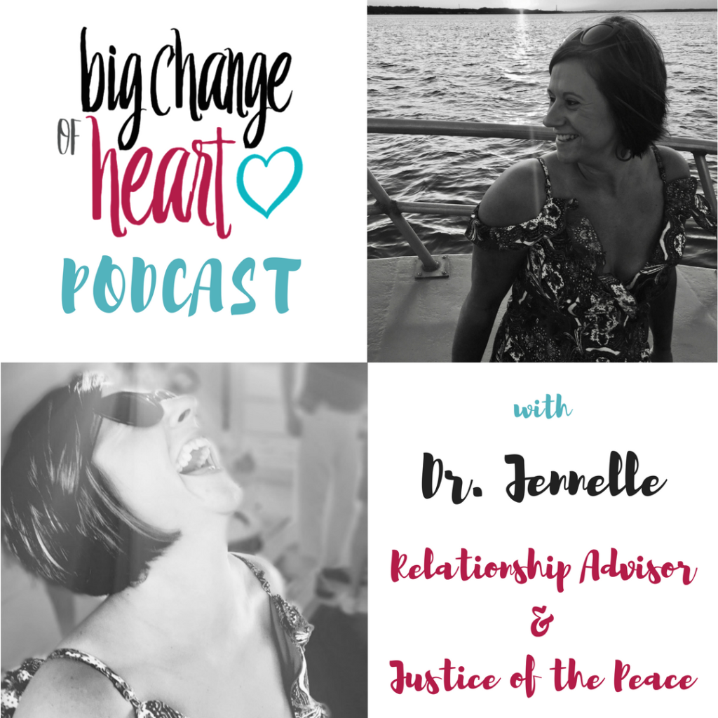 Welcome To The Big Change of Heart Podcast! – Big Change of Heart