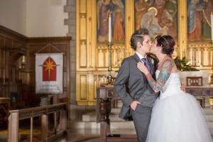 Wedding KR & E